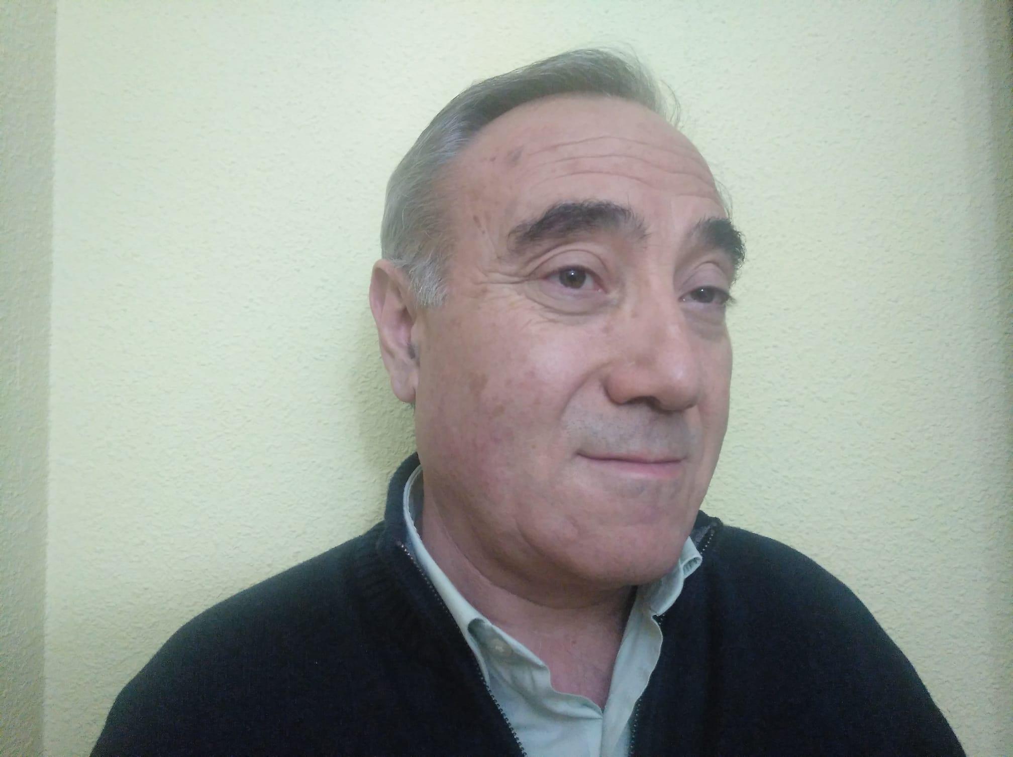 Jesús Múñoz Menéndez